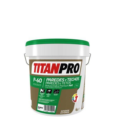 TITAN PRO P60 -TINTA VINI