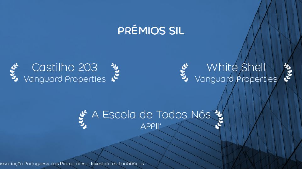10ª Edição dos Prémios SIL 2020